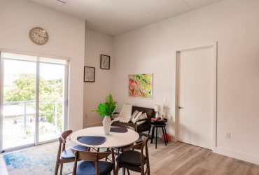 $1050 / 600ft2 – BRAND NEW CO-LIVING APARTMENTS! MOVE IN READY! CLOSE TO BRICKELL! (Miami)
