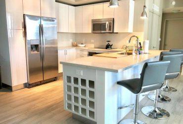 $1350 Master bedroom in Brickell High-rise 2/2 (Mary Brickell Village)