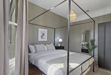 $525 Furnished Bedroom & Private Bath Available In Luxury Apartment! (orlando)
