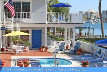 $3300 / 2br – 1250ft2 – Large 2 Bedroom King Condo short term rental (Clearwater Beach)