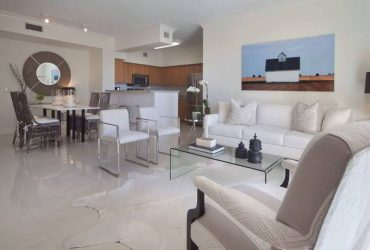 $3088 / 2br – 1410ft2 – Separate Dining Room, Sauna, Boutique Building (Coral Gables)