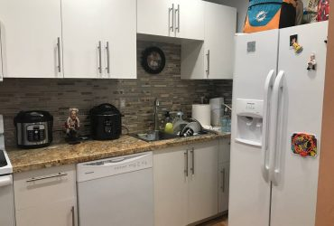 $1450 / 2br – 2/1 Duplex for Rent outside of Coral Gables (Miami, FL)