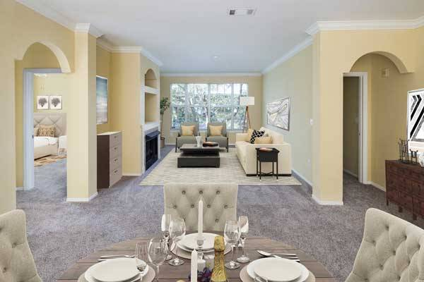 $1865 / 3br – 1428ft2 – Find the 3 bedroom apartment of your dream! (2600 W Grand Reserve Cir)