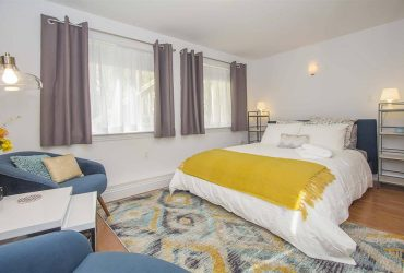 $400 / 690ft2 – Are you roommate?  Contact me I have an awesome bedroom for rent!
