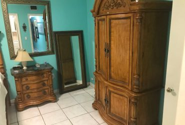 $100 / 900ft2 – Free place for single woman (Miami Gardens)