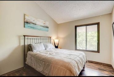 $360 You would be happy to live here with me – Need friendly roommate!