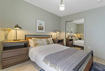 $376 / 700ft2 – *** Furnished Private Room (Short-term Stay is OK)
