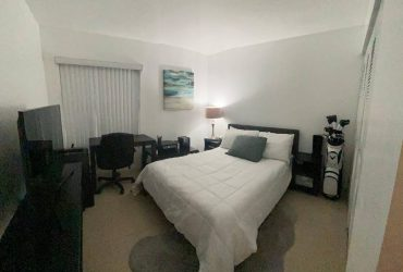 $700 / 400ft2 – ROOMATE WANTED PRIVATE ROOM (WESTON) (Weston)