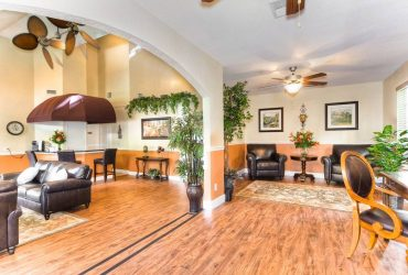 $1115 / 1br – 657ft2 – Clubhouse, 24 Hour Fitness Gym, Business Center