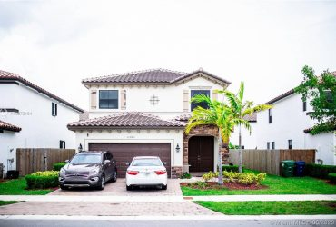 $2500 / 4br – Spectacular single family home renovated with 2 car garage °°°°°°°° (11741 SW 251st St #11741)