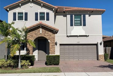 $2850 / 5br – 3340ft2 – HUGE 2 STORY HOME – SILVER PALMS – 5 BED 3 BATH – HOMESTEAD – BBQ POOL (MIAMI – Homestead, FL)