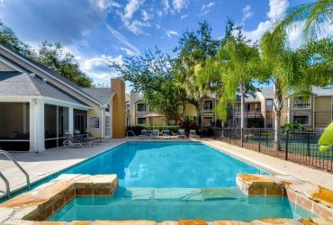 $999 / 1br – 657ft2 – This one bedroom is located everywhere you want to be!! (Winter Park)