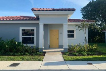$1379 / 2br – 1018ft2 – Now Leasing New 2/2!! (Florida City)