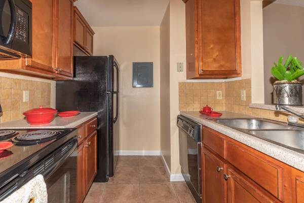 $700 / 1br – 1 Bedroom The apartments at Fireside are complete