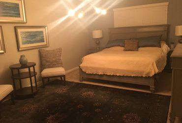 $980 / 400ft2 – Master Room – Furnished for Rent (Homestead)