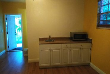 $800 efficiency for rent (pembroke pines)