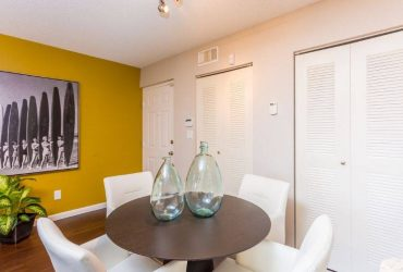 $1588 / 2br – 1011ft2 – 2 bed-immediate move in #111, vualted cielings, 24 hr gym/security