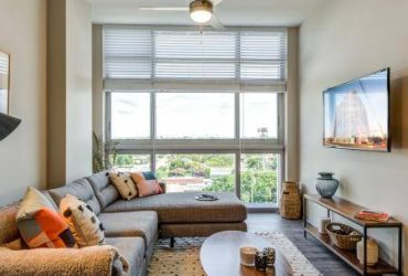 $899 / 4br – 1330ft2 – FIU housing/Priv room and bathroom (Sweetwater, Miami)