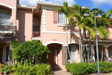 $1700 / 2br – 1060ft2 – BEAUTIFUL TOWNHOUSE 2 BED/ 2.5 BATH IN MIRAMAR (MIRAMAR)