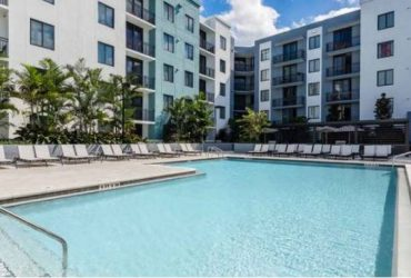 $1000 / 2br – 789ft2 – 2bed/2bath – 789ft2 – 4th Street Commons (CHEAPER than building rate) (Sweetwater – Walking Distance to FIU)