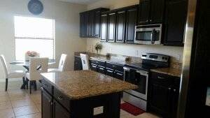 $450 / 3000ft2 – ROOM FOR RENT. GATED, POOL NEW HOUSE. NEAR AIRPORT N LAKE NONA (BOGGY CREEK AND TURNBERRY)
