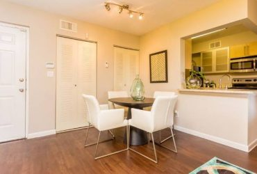 $1717 / 2br – 923ft2 – 2 bed-immediate move in #436,wooded view, balcony, gym,pool