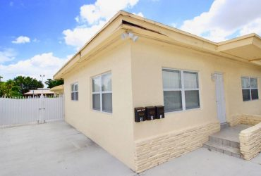$1600 / 2br – 850ft2 – Completly remodeled duplex for rent (Sweetwater)