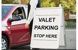 Valet/Parking Attendants and Cashiers (Miami Beach)