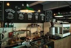 Meseras y Cocinera para una Cafeteria movida (miami)