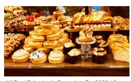 New Bakery Hiring all Positions !! (Coral Way)