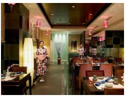 Server – Azabu Japanese Restaurant (Miami Beach, FL)