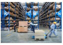 Trabajos FIJOS En Warehouses (Mujeres y Hombres) – Todos los turnos! (Miami)
