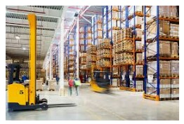 Warehouse Manufacturing Supervisor (Miami Lakes)