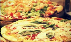 Experienced pizza maker (East orlando)