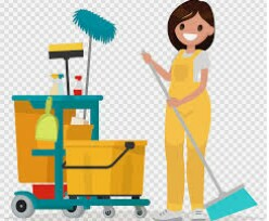 Part-Time Pressure Cleaning Tech – Nights (Deerfield Beach)