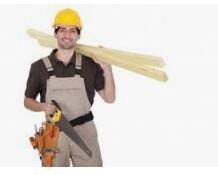 Buscando Ayudante de Carpinteria/ Instalador (Hallandale Beach)