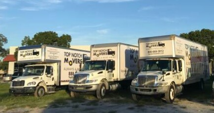 MOVERS: EXPERIENCED Truck DRIVERS for Moving Company (Lauderhill)