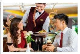 MESERA / Waitress. NORTH MIAMI BEACH (1501 NE 167 ST NORTH MIAMI BEACH, FL)