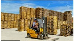 Bilingual Forklift Operator (English/Spanish) (Miami Lakes)