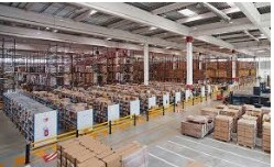 Warehouse Worker Wanted (Hialeah)