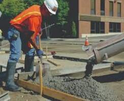 Laborer/Apprentice Trainee (Downtown Orlando)