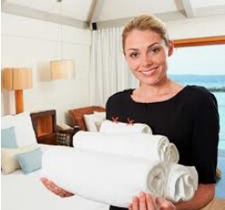 Hotel Housekeepers Wanted (Ocean Drive)