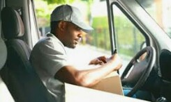 Looking for delivery drivers (Surfside)