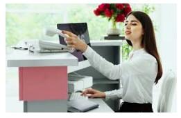Receptionist / Administrative Assistant (Lutz / Wesley Chapel)