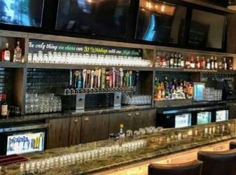 Bar Manager/Security (N. Lauderdale)