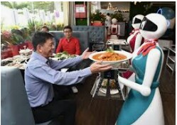 Server-Japanese Restaurant Opening In Wynwood (Miami, FL)