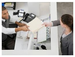 Logistics Company Administrative Assistant (7060 nw 50 street Miami)