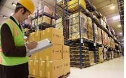 Warehouse work/Forklift