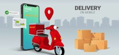 Delivery Drivers Wanted (Se necesitan Choferes) (HOLLYWOOD, FORT LAUDERDALE, POMPANO BEACH)