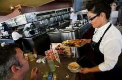 Hiring Servers and Cooks (1500 Wurst Rd, Ocoee, Fl)